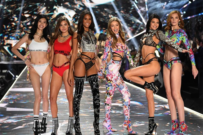 Victoria's Secret 被指歧視而捱轟,品牌急發聲明道歉並澄清!
