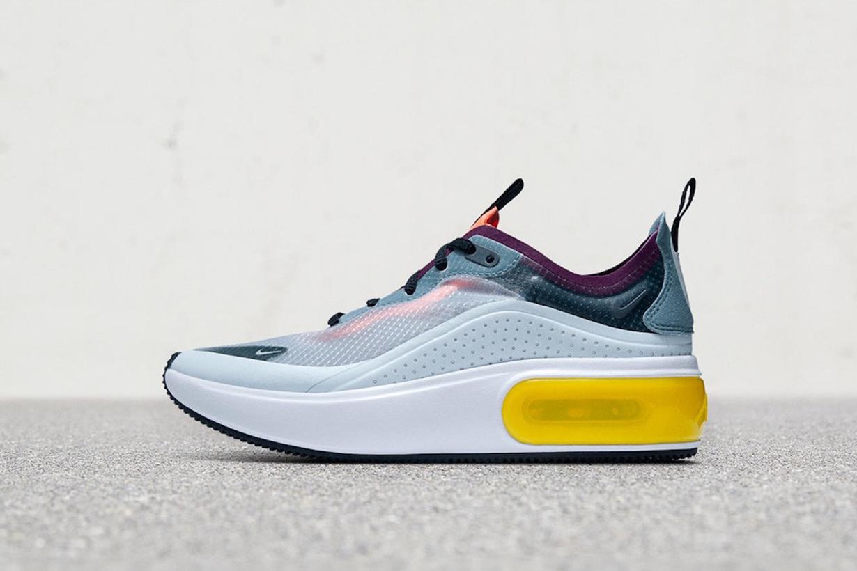 nike air max dia new female sneaker for woman