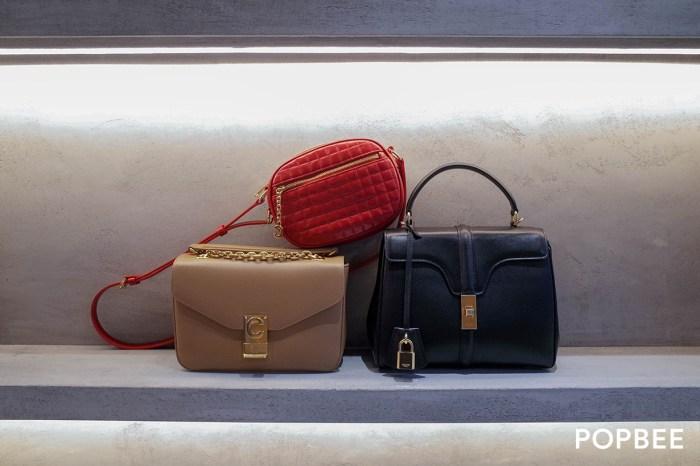 與 Phoebe 時代有多不同?開箱 Hedi 主理首個 Celine 手袋,看他如何為巴黎女人量身設計!