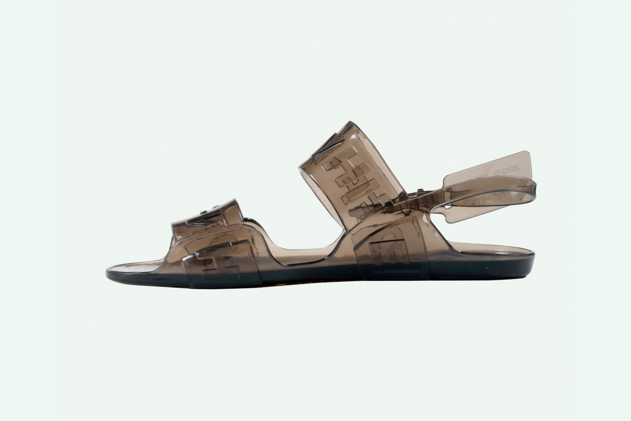 off-white jelly sandals 2019 ss virgil abloh