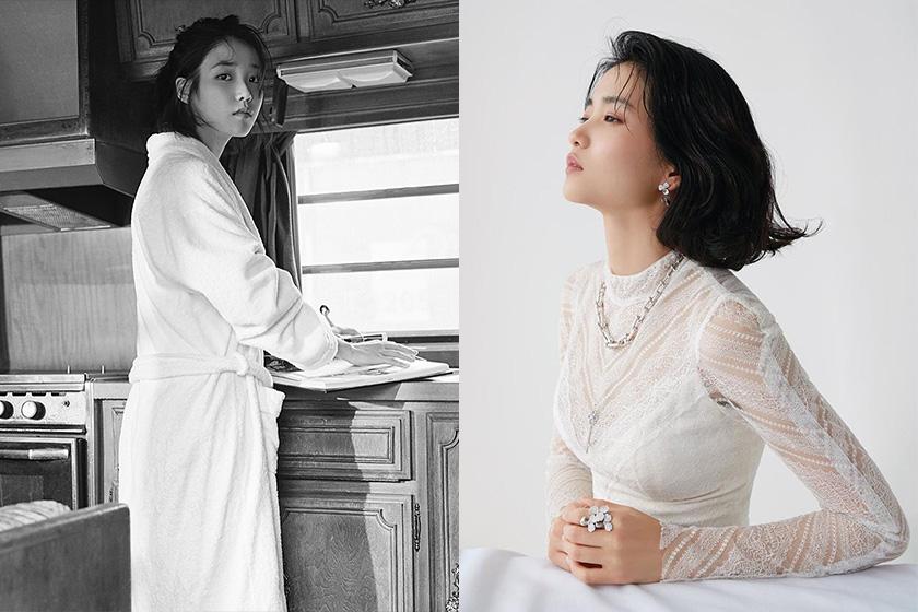2018 best korean drama Actress Actors IU Korean Idol