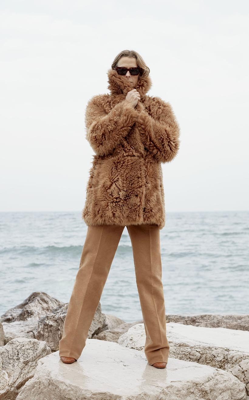 Salvatore Ferragamo 2019 Pre-Fall Lookbook