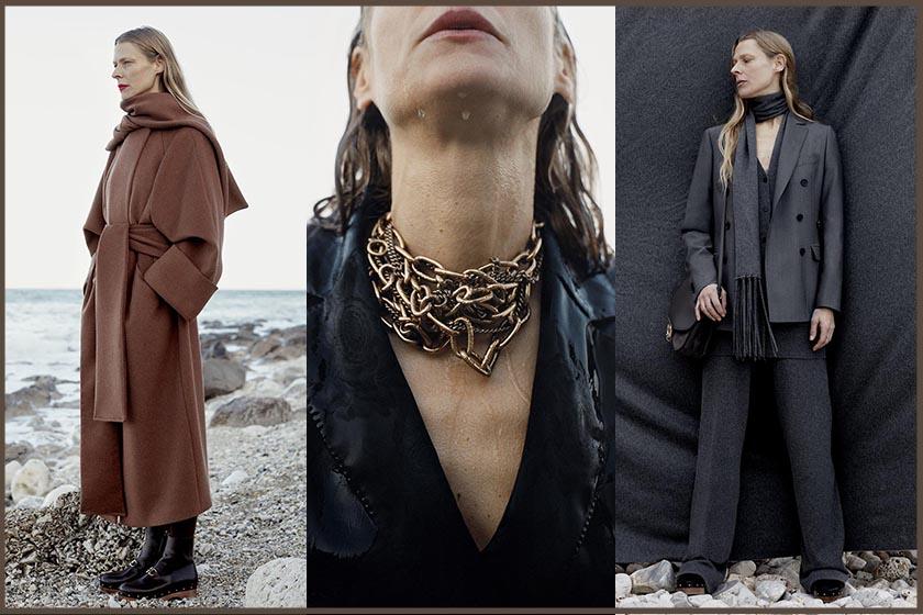 Salvatore Ferragamo 2019 Pre-Fall Lookbook