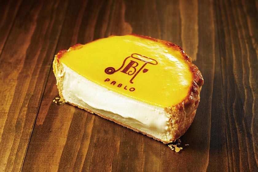 Pablo Japan Desserts Instagram Taiwan First