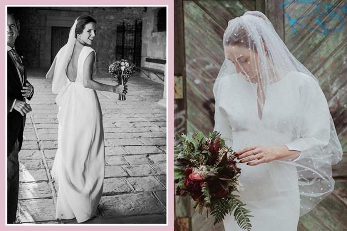 誰說婚禮一定要澎湃公主裙?看過 Sophie et voilà 洗鍊的極簡質感會令你改觀!