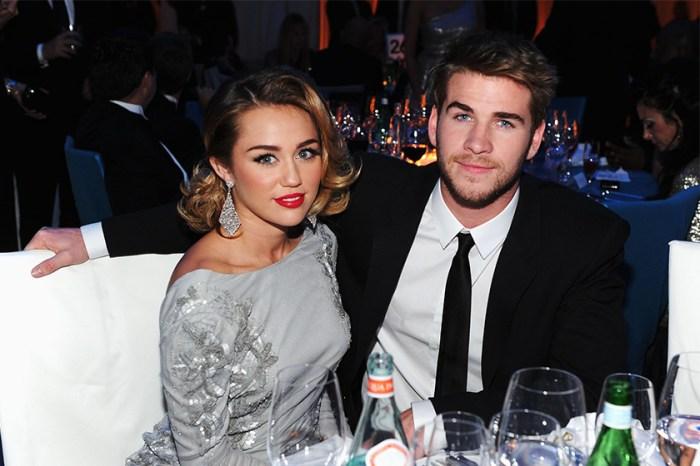 Miley Cyrus 與 Liam Hemsworth 秘密舉辦婚禮?連哥哥「雷神」也參加!