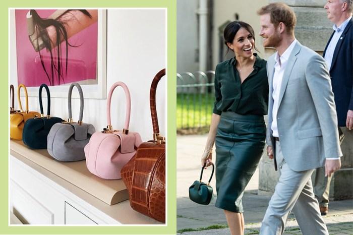 梅根、安海瑟薇都鍾情於它:2018 紅毯最佳手袋非 Demi Bag 莫屬!