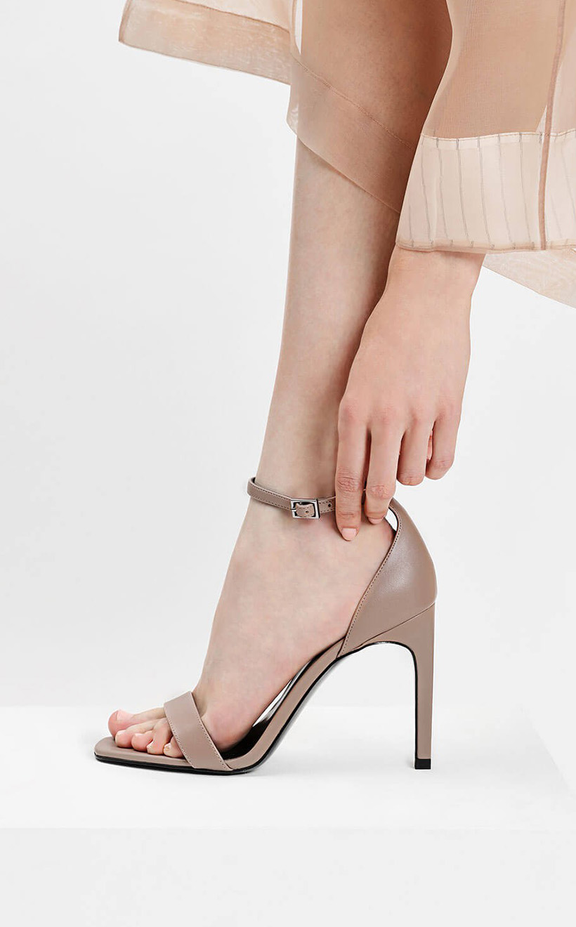 charles-keith 2018 FW On Sale Best Pick