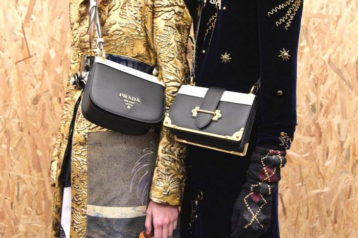 荷里活明星和時尚達人都紛紛換上!2018 年的最後一款 It Bag 你怎能錯過?