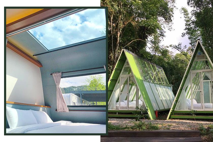 Taiwan Travel Camping WildRemove term: CMP Village CMP Village Hamoana Camper