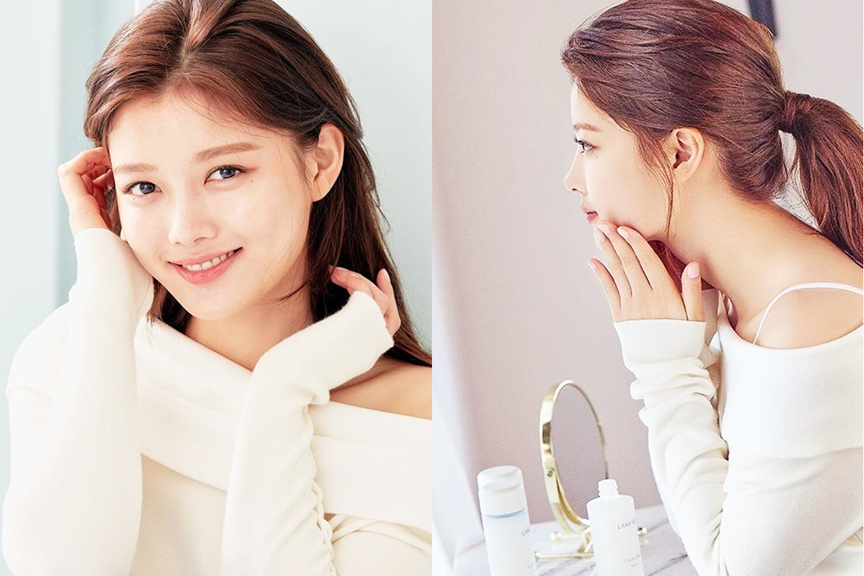 Korean Beauty skincare routine 2019 skincare trend simplified  specific skin concerns skincare products beauty trends
