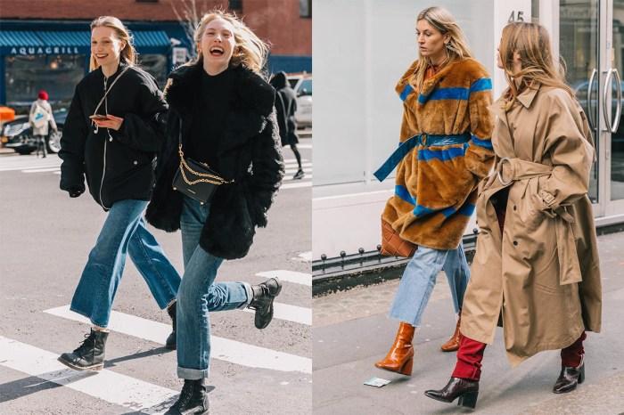 開始買吧!2019 這 5 種時尚單品已經可以開始買好買滿!