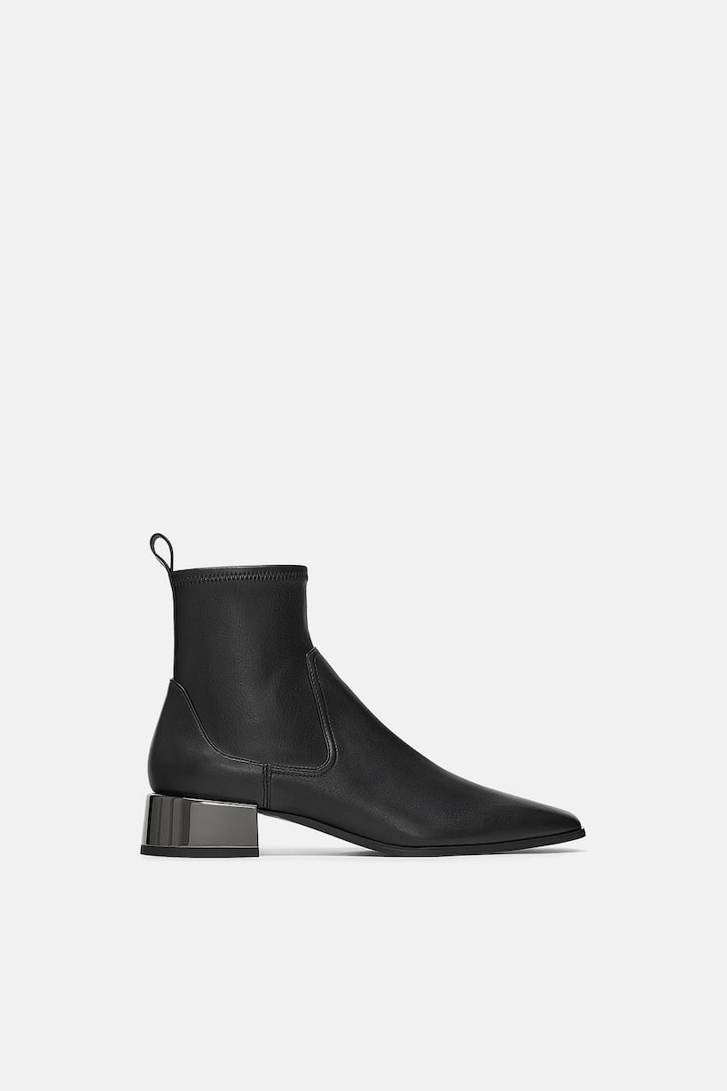 zara final annual sale select items winter autumn discount