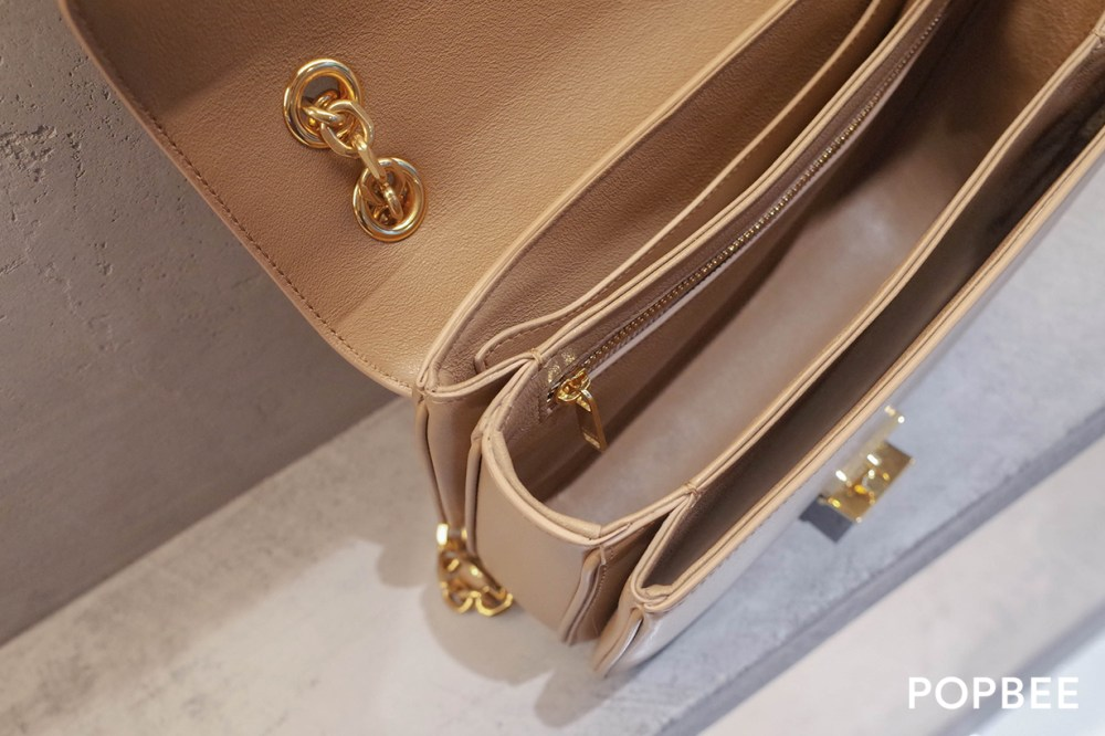 celine by hedi slimane unboxing handbag 16 bag c charm
