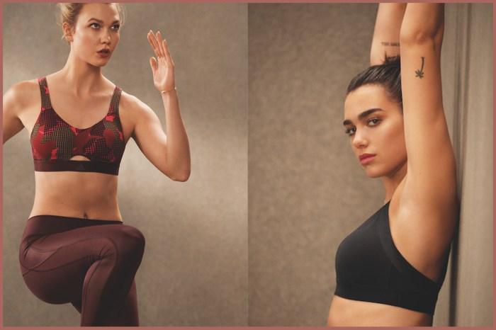 給努力的自己送份禮物:adidas 全新 Ready To Go 系列,讓妳由健身房時尚到街頭!
