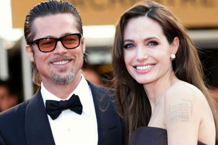 達成和解!Brad Pitt 與 Angelina Jolie 離婚官司終於告一段落