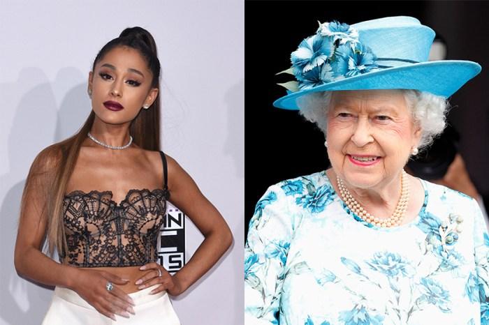 大膽拒絕英女皇「女爵士」嘉許,Ariana Grande 為的原來是這件事…