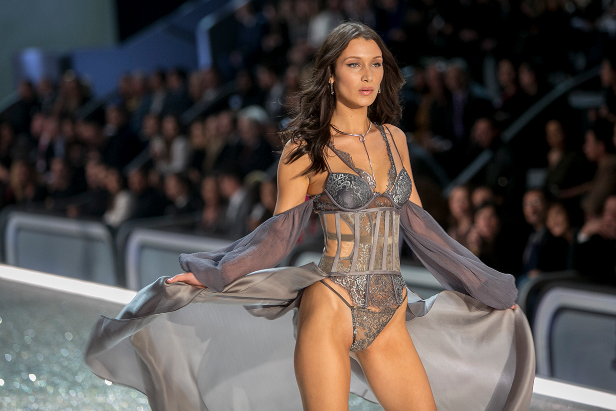Bella Hadid Gets Body Shamed for Thin Appearance in New Video