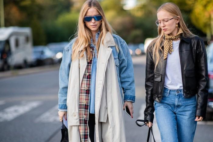 時尚預測:這 5 個時尚重點在明年絕對要購入!