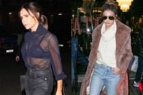 她們犯遍穿搭 Skinny Jeans 的致命錯誤,卻意外地時髦有型!