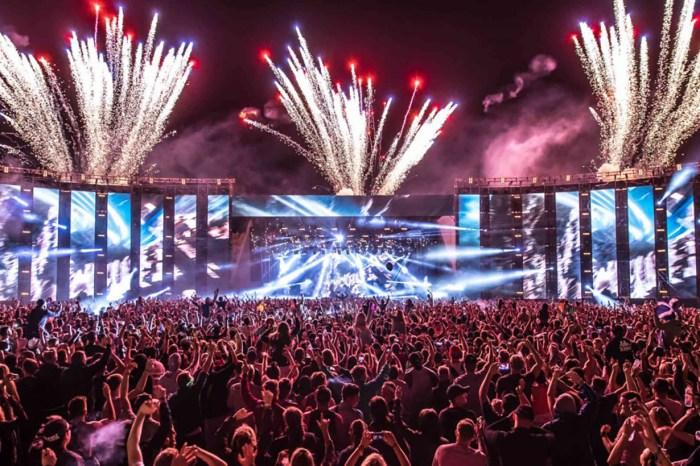 今個週末去狂歡吧!Creamfields 2018 國際電子音樂節來了