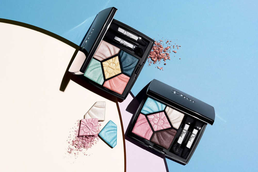 dior lolliglow makeup collection