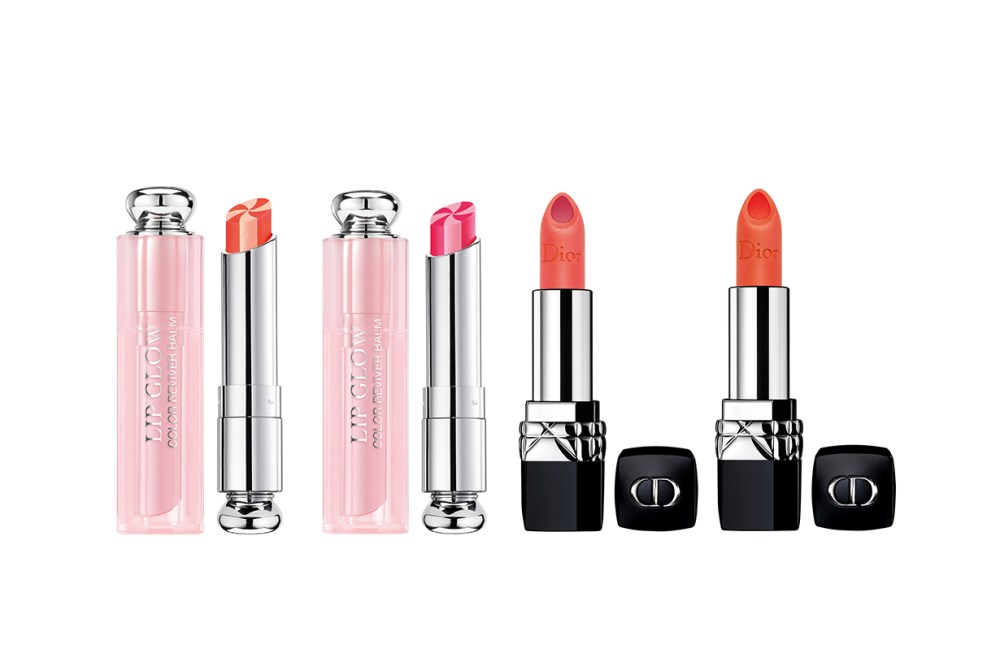 Dior Addict Lip Glow To The Max 204