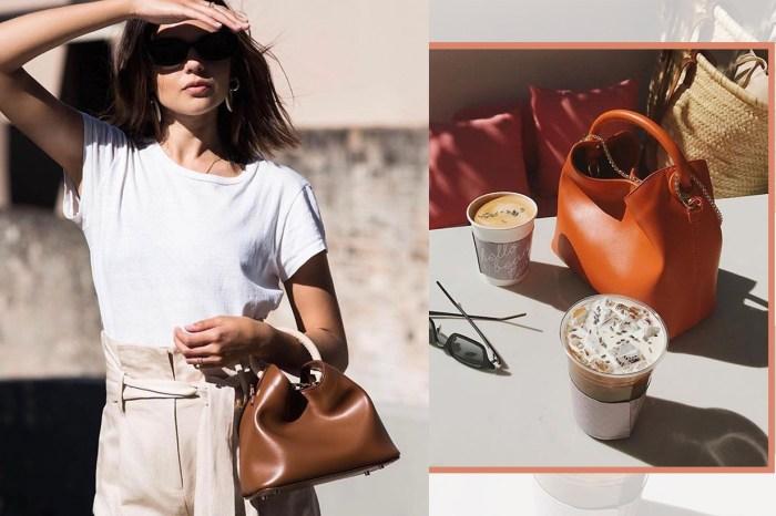 巴黎女生都在挽的手袋?快來認識這 4 個法國小眾手袋品牌