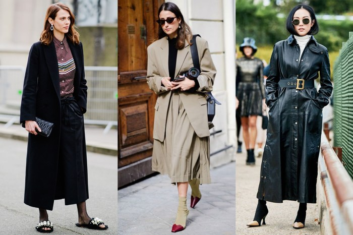 4 個襯出高級感的穿搭主意:關鍵在於選對色調、配飾!