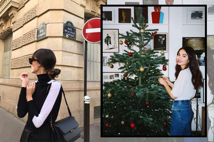 2019 年也要緊貼法式品味:編輯私藏的 12 個法國女生 Instagram!