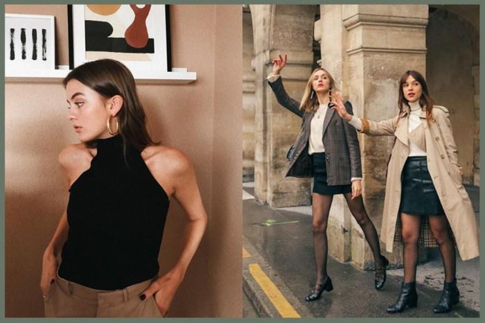 追求經典還是潮流?經法國女生認證、你不知道的 French Style 6 大新法則!