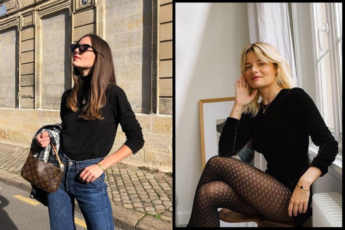 向 7 項時尚錯誤說「不」:法國女生絕不踏足這些穿衣禁區!