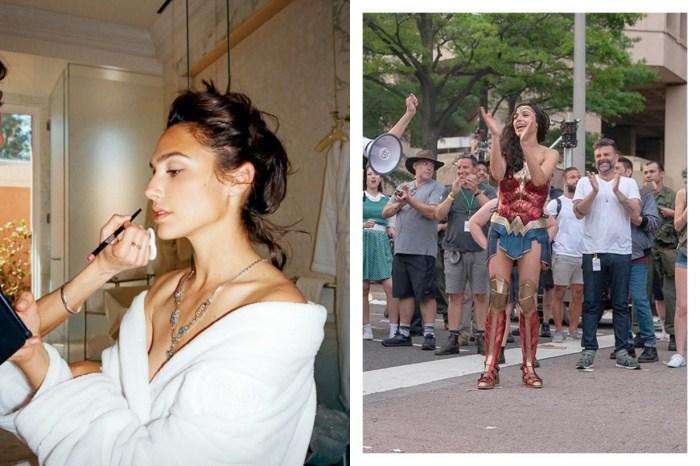 《Wonder Woman 1984》殺青,Gal Gadot 一番感言讓人更期待電影上映!