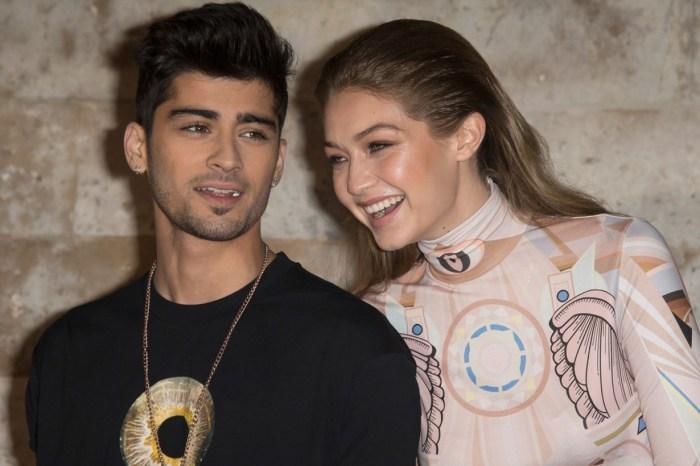 Gigi Hadid 與 Zayn Malik 再度分手?這項證據暗示二人此情不再……