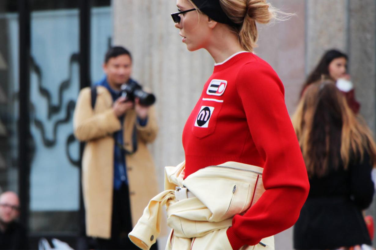 Fashion Nova Google 2018 Fashion Brands