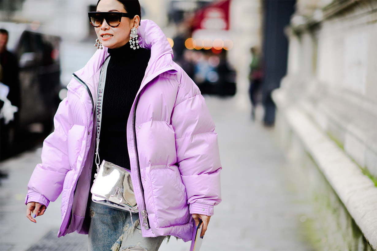 The 4 Most Googled Fashion Trends of 2018