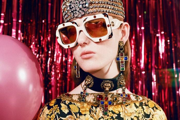 年尾送禮精選:Gucci 最新「Gift Giving」系列驚喜連連
