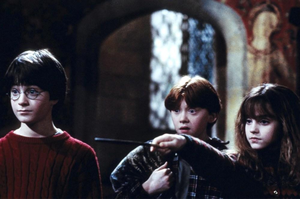 Harry Potter Weird Rules