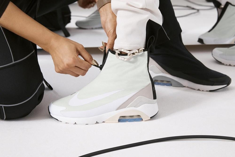 Nike x AMBUSH Collection Air Max180