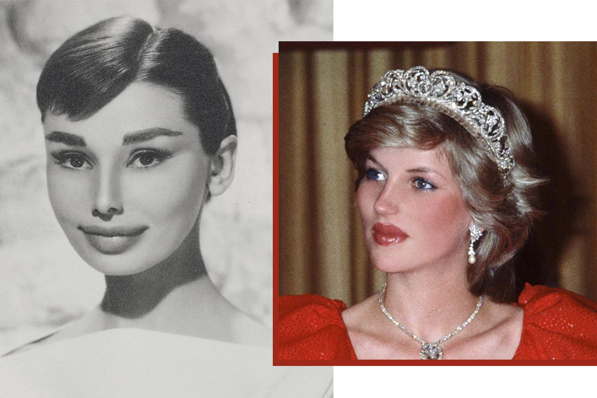 Instagram matmaitland artist classic beauty icons with botox and fillers