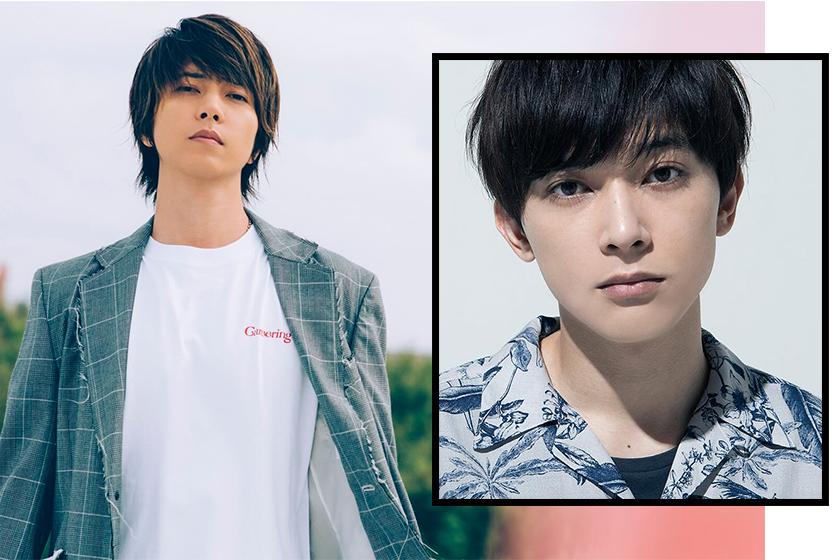 Japan Most Handsome Celebrities 2018 Vivi Ryo Yoshizawa Tomohisa Yamashita