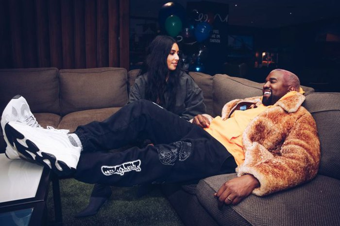Kanye West 是愛妻號!聖誕送 Kim Kardashian 的禮物是一間度假公寓!