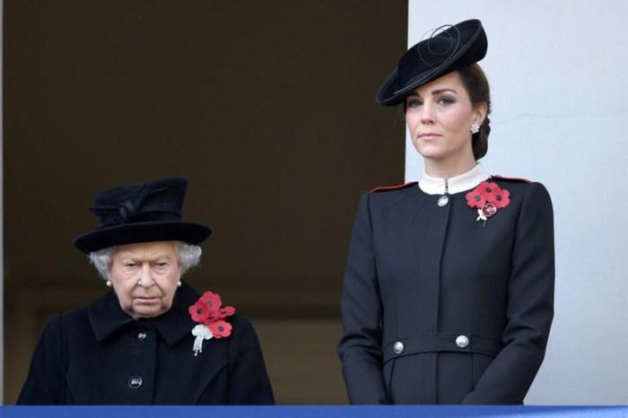 完美王妃凱特也受挑剔?嫁進皇室前竟被英女王這樣評價!