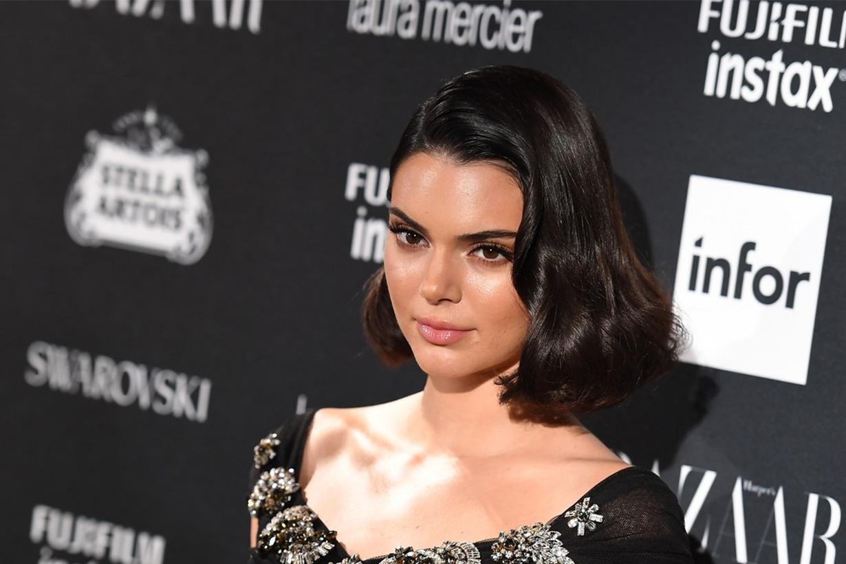 Kendall Jenner Is 2018's Highest-Paid Model With a Salary of $22.5 million