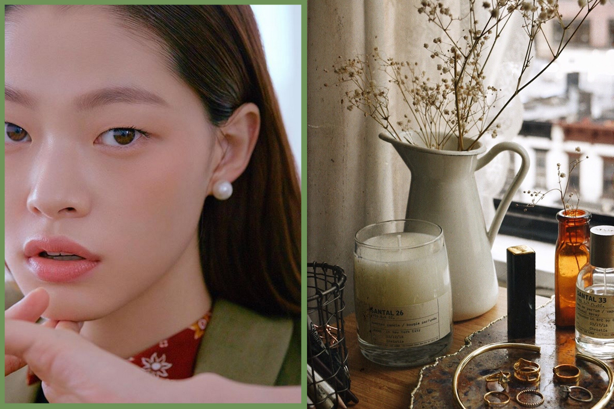 Mugwort is the Korean beauty secret
