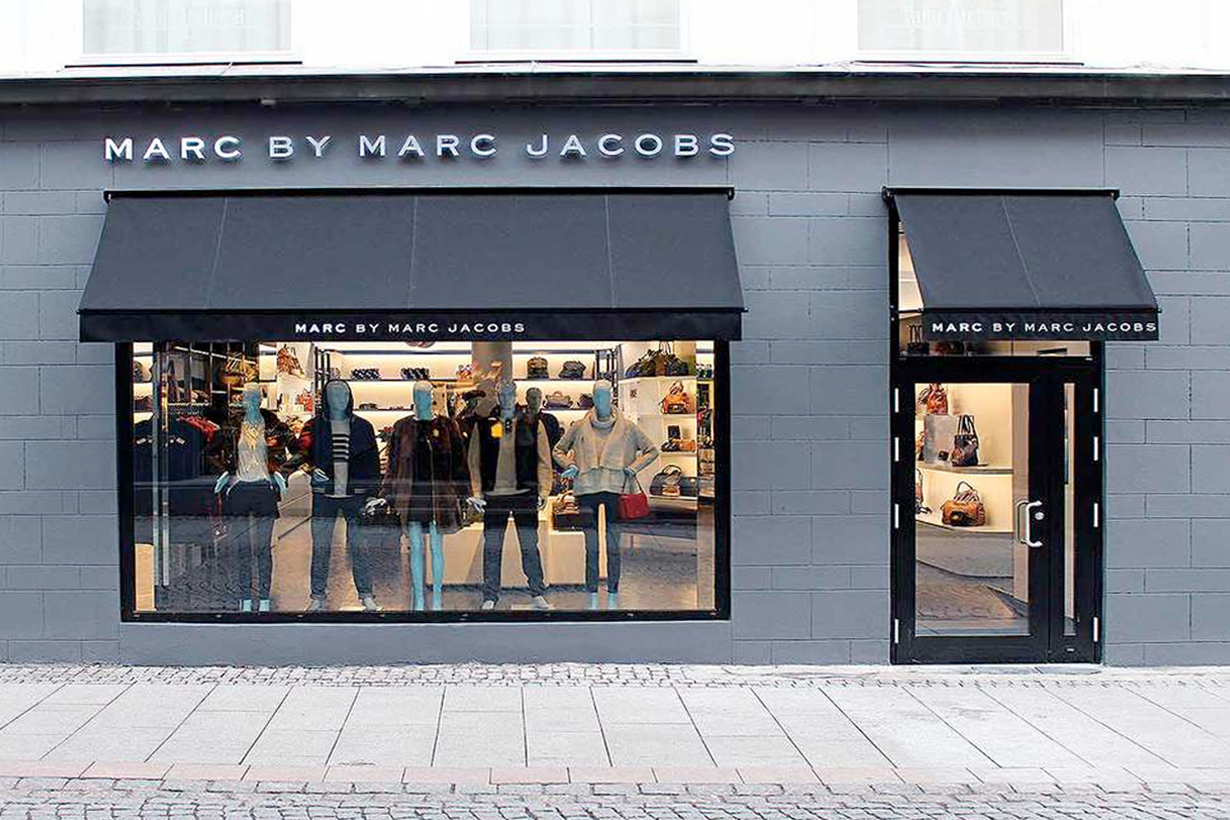 marc by marc jacobs back Affordable new collection