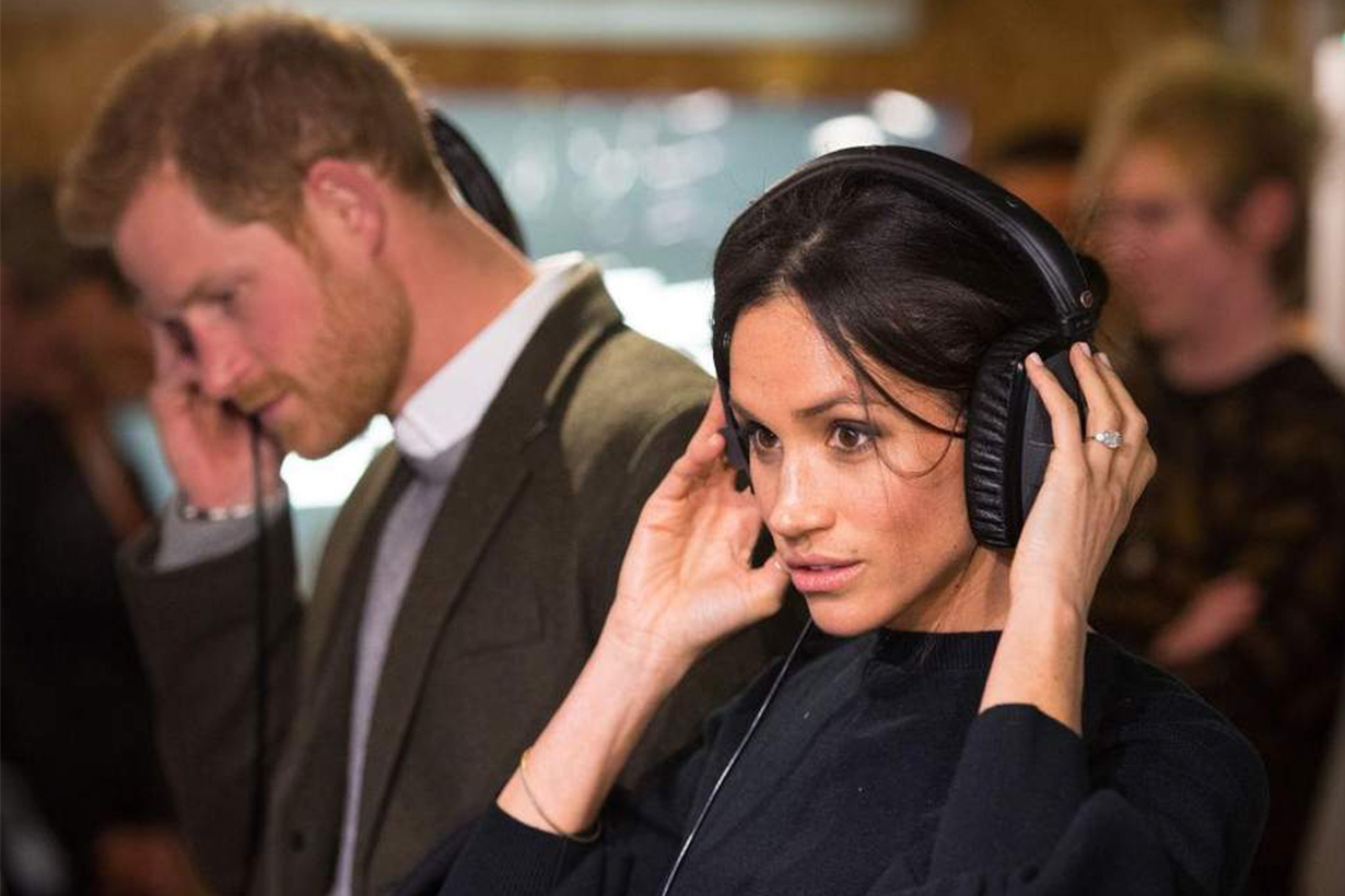 Meghan Markle's Reportedly