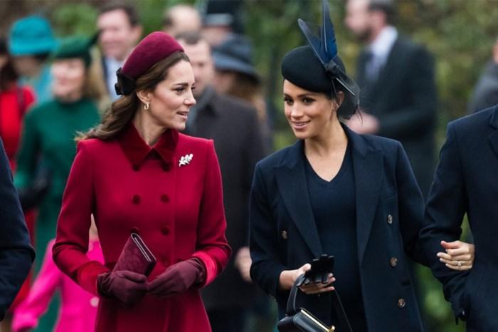 梅根與哈里王子站得疏遠?專家解讀她在聖誕活動的身體語言!