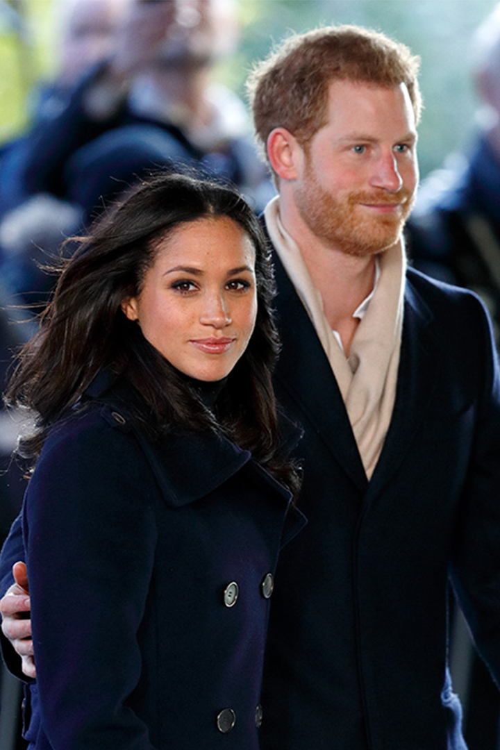 Meghan Markle and Prince Harry Have Lost Another Key Member of Kensington Palace Staff