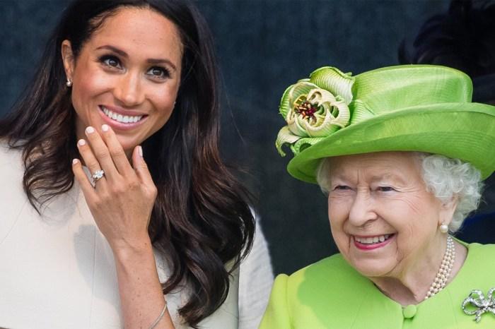 得到英女王肯定的證明:梅根王妃將接任更重要的皇室職責!